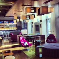 Photo taken at Aloft San Francisco Airport by Jobelle D. on 2/16/2013