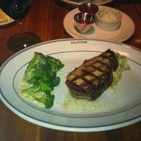 Photo taken at Hillstone Restaurant by Jeffrey D. on 10/7/2012