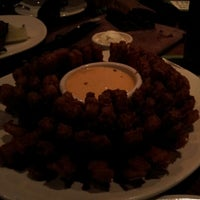 Photo taken at Outback Steakhouse by Scott O. on 12/2/2012