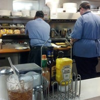 Photo taken at Waffle House by Judy N. on 12/28/2012