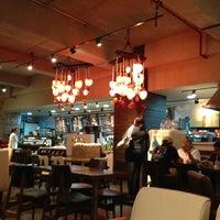 12/21/2012 tarihinde Ana I.ziyaretçi tarafından Peace & Love New York'de çekilen fotoğraf