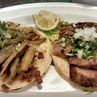 Photo taken at Taco Azteca by Karen C. on 12/23/2013