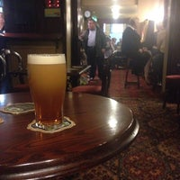 Photo taken at Butchers Arms by Andy H. on 1/7/2015