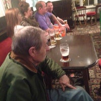 Photo taken at Bedford Arms by Andy H. on 9/12/2014