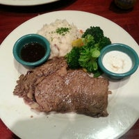 Photo taken at Lei Lei's Bar and Grill by Mibi H. on 5/26/2014
