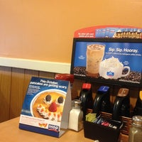 Photo taken at IHOP by Lori R. on 10/2/2013
