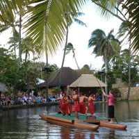 Photo taken at Polynesian Cultural Center by Chely D. on 2/10/2013