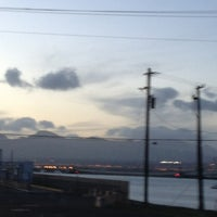 Photo taken at Rainbow Bay Marina by Chely D. on 2/17/2013