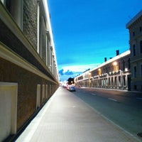 Photo taken at Улица Труда by Алексей Г. on 8/28/2016
