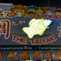 Photo taken at The Taiyaki by Reyner L. on 8/13/2016