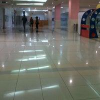 Photo taken at DP Mall by diahwandan on 12/27/2012