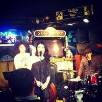 Photo taken at Star Eyes by amijat on 12/27/2012