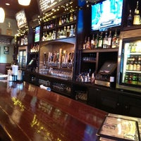 Photo taken at Wood-n-Tap Bar & Grill by Keith on 6/19/2013