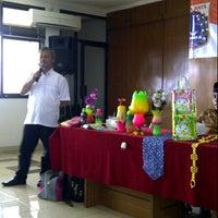 Photo taken at kantor kelurahan pejaten timur by sabrina f. on 12/6/2012