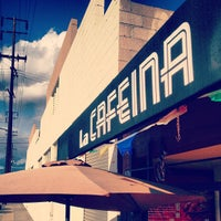 La Cafeina Cafe & Taqueria