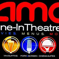 Photo taken at AMC Dine-In Theatres Menlo Park 12 by Dennis O. on 2/9/2013