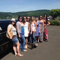 Photo taken at Sweet Cheeks Winery by Amber S. on 6/1/2013