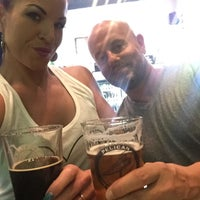Photo taken at Mckenzie River Taphouse by Amber S. on 6/2/2016