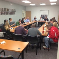 Photo taken at Ankeny Area Chamber Of Commerce by Gabriel G. on 11/5/2013