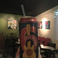 Photo taken at The Butterfly Bar by Jeanette M. on 8/20/2016