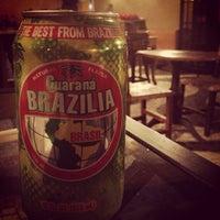 Photo taken at Bella Vista Brazilian Gourmet Pizza by Brandon P. on 12/18/2012