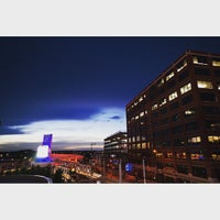 Photo taken at Target Field Station by Adam B. on 6/20/2015