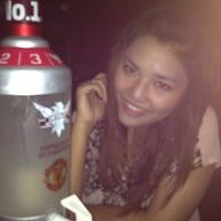 Photo taken at PaPa2000 by Panghom P. on 12/23/2012