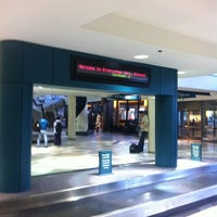 Photo taken at Concourse C by Richard 2.0 on 12/22/2012