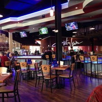 Photo taken at Toby Keith's I Love This Bar & Grill by Jane D. on 12/24/2013