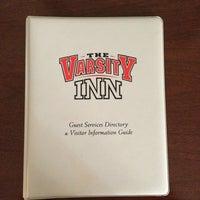Photo taken at Varsity Inn OSU South by Timothy L. on 9/20/2013