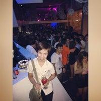 Photo taken at The Loft Cebu by Mikko O. on 11/18/2014