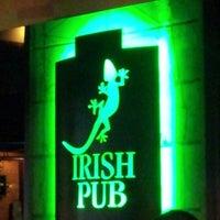 Photo taken at Irish pub by Kenny on 11/4/2012