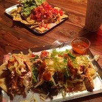 11/1/2016 tarihinde Sofía B.ziyaretçi tarafından Tierra Burrito Bar'de çekilen fotoğraf