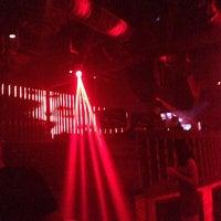 Photo taken at Sound Nightclub by Bitchy V. on 7/5/2013