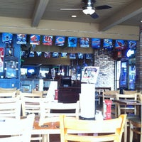 Photo taken at Ralphie's Sports Eatery by Freeflight A. on 10/22/2014