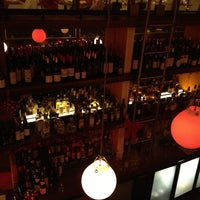 Photo taken at Bisou Bistronomy by Gabriela M. on 12/31/2012