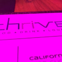 Photo taken at Thrive by Richard H. on 9/27/2016