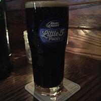 Photo taken at Little 5 Corner Tavern by Richard H. on 2/10/2016