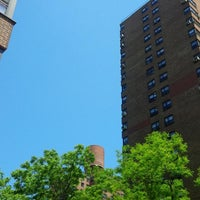 Photo taken at Franklin Plaza Apts by Vicario Brensley P. on 5/27/2013