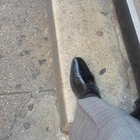 Photo taken at Luz's Shoe Repair by Vicario Brensley P. on 6/4/2013