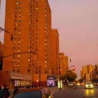 Photo taken at Franklin Plaza Apts by Vicario Brensley P. on 10/8/2013