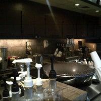 Photo taken at Starbucks by Vicario Brensley P. on 2/19/2013