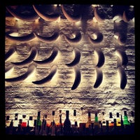 Photo taken at STK Downtown by Laura O. on 11/17/2012