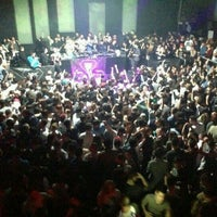 Photo taken at Duel:Beat by Adriano D. on 3/2/2013