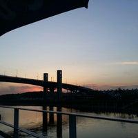 Photo taken at 아라뱃길 CU by Vanetshu Allure L. on 5/29/2014