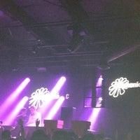 Photo taken at Foundation Nightclub by Seattle J. on 1/27/2013