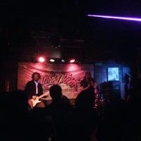 Foto tomada en Honky Tonk Bar por Ana F. el 12/2/2012