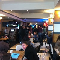 3/15/2013 tarihinde Naim S.ziyaretçi tarafından Altıgen Cafe'de çekilen fotoğraf