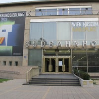 Photo taken at Wien Museum by ViennaInfo on 1/30/2013
