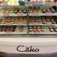 Photo taken at Cako Bakery by Jennifer M. on 10/20/2014